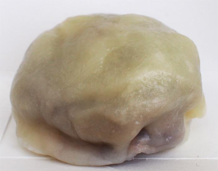 熊本銘菓:いきなりだんご